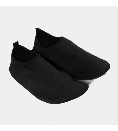 Men, plain black