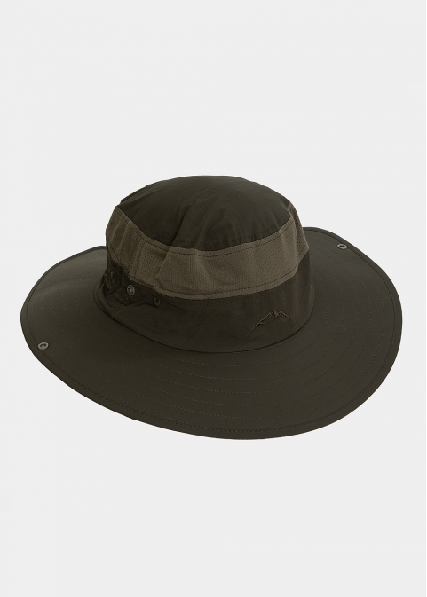 Olive active hat